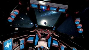 Star Citizen - Trailer vom AMD Techday 2013 (Gameplay)
