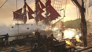 Assassin's Creed 4 Black Flag - Trailer (Berüchtigte Piraten)
