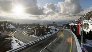 Forza 5 - Gameplay-Demo (Berner Alpen)