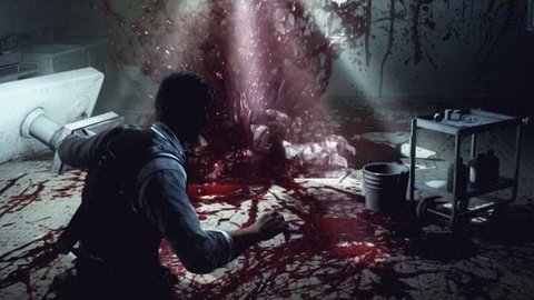 The Evil Within - Gameplay-Demo (TGS 2013)