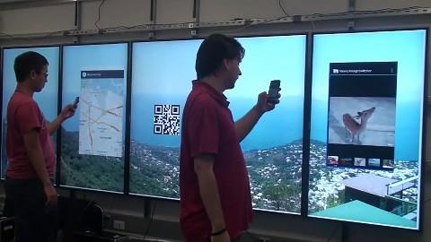 Google Open Project - Demo - Video Golem de