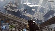 Gameplay aus der Battlefield-4-Beta (PC)
