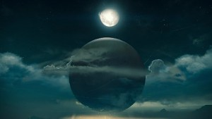 Destiny - Trailer (Der Mond)