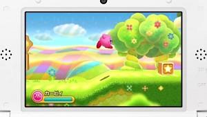 Kirby für Nintendo 3DS - Trailer (Gameplay)