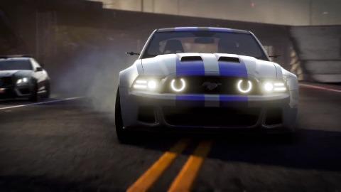 Need for Speed Rivals - Trailer (Karrierefortschritt)