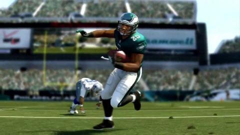 Madden NFL 25 für Next-Gen-Konsolen- Trailer (See it)