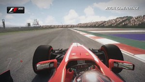 F1 2013 - Gameplay-Demo (Südkorea)