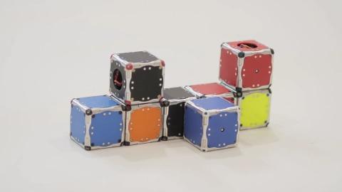 Roboterbausteine M-Blocks