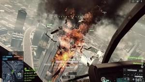 Battlefield 4 - Trailer (Xbox-360-Gameplay, Beta)