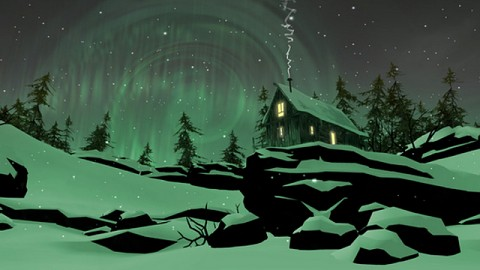 The Long Dark - Gameplay-Demo (Kickstarter)