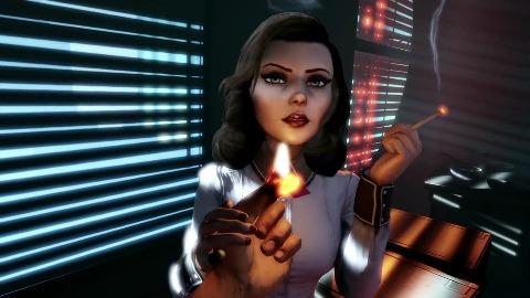 Bioshock Infinite - Burial at Sea (die ersten fünf Minuten)