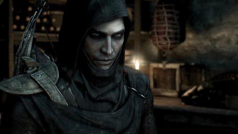 Thief - Trailer (Make your Escape, Gameplay)