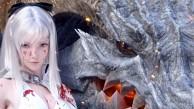 Drakengard 3 - Trailer (Debut)