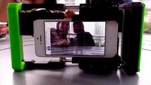 Beastgrip - Smartphones werden Systemkameras