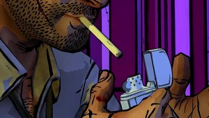 The Wolf Among Us von Telltale - Trailer (Launch)