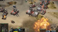 Command and Conquer - Alphaversion angespielt