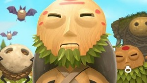 Pixeljunk Monsters HD für den PC - Trailer