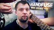 Bandfuse - Gameplay-Demo von Designer Jeffrey Adams