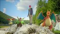 Pokémon X und Y für 3DS - Trailer (Zeit für Abenteuer)