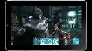 Batman Arkham Origins für mobile Geräte - Trailer