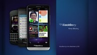 Blackberry Z30 - Trailer