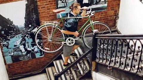 Flykly macht Fahrräder zu Pedelecs
