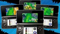 Sonic Lost World für 3DS - Trailer (Launch)