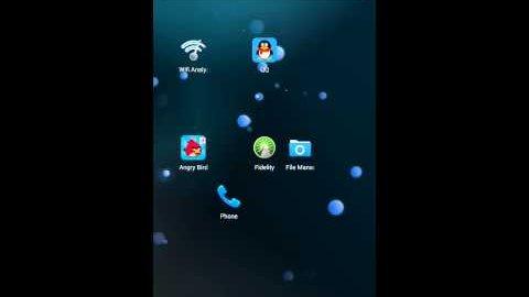 Cyanogenmod - Screen Recording Tool