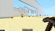 Google zeigt qCraft Quantenphysik in Minecraft