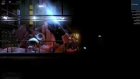 Dark Matter - Trailer (Kickstarter)