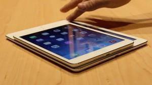 iPad Air und iPad Mini mit Retina-Display ausprobiert