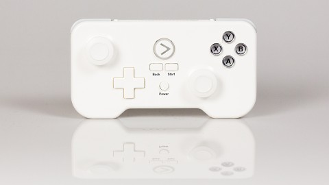 Playjam Gamestick - Test