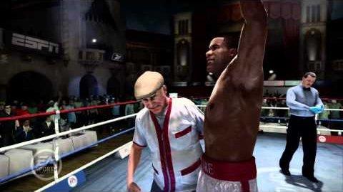Fight Night Champion - Trailer (Champion-Modus)