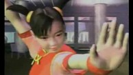 Tekken 3 - Intro