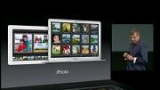 iLife und iWork - Apple-Keynote (Herbst 2013)