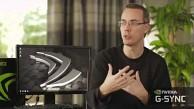 Nvidia erklärt G-Sync für PC-Spiele