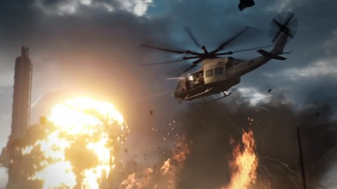 Battlefield 4 - Trailer (Singleplayer-Story)