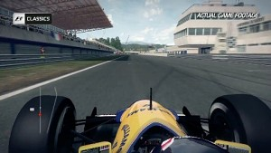 F1 2013 - Gameplay-Demo (Autódromo do Estoril)