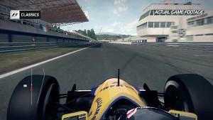 F1 2013 - Gameplay-Demo (Autódromo do Estoril)