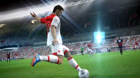 Fifa 14 für Xbox One und Playstation 4 - Trailer (Ignite)