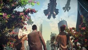 Killzone Shadow Fall - Trailer (Die Geschichte)