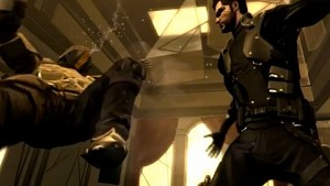 Deus Ex Human Revolution Director's Cut - Launch (Wii U)