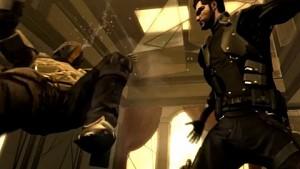 Deus Ex Human Revolution Director's Cut - Launch (Wii U)