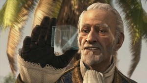 Assassin's Creed 4 - Test