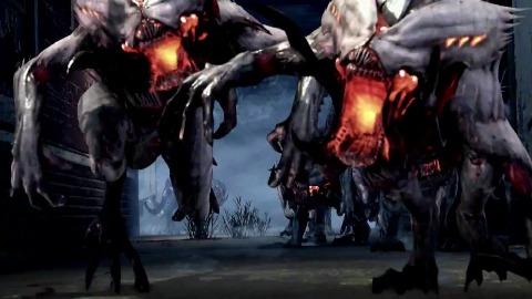 Call of Duty Ghosts - Trailer (Aliens im Extinction-Modus)