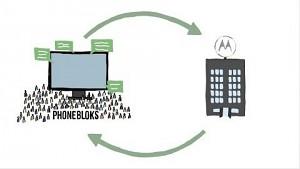 Phonebloks-Initiator zu Motorolas Project Ara