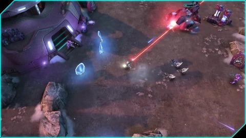 Halo Spartan Assault für Xbox One und 360 - Trailer