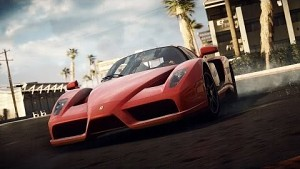 Need for Speed Rivals - Trailer (Cars, Speed, Rivalry)