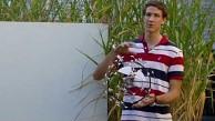 Drohne Gimball