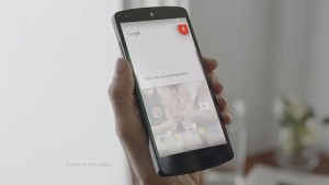 Google Nexus 5 - Trailer